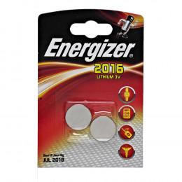 Enegizer batterie lithium CR 2032 3V