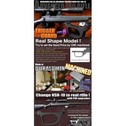Trigger Guard Type B pour VSR