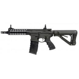 M4 CM16 SRS avec mosfet AEG en couleur Noir