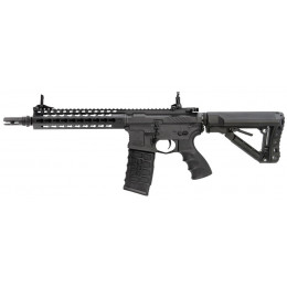 Assault rifle M4 AEG CM16 SRL with mosfet Black