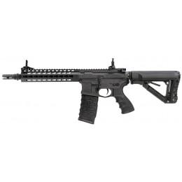 M4 CM16 SRL avec mosfet AEG en couleur Noir