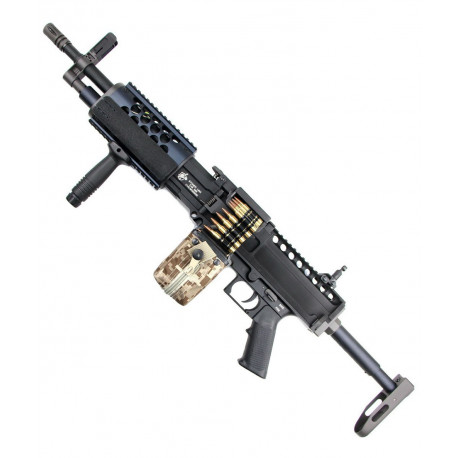 Lmg stoner mk23 aeg thecheapjerseys Image collections