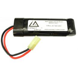 Batterie NIMH 8,4V 1600Mah de type Mini