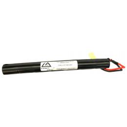 Batterie NIMH 8,4V 1600Mah de type baton