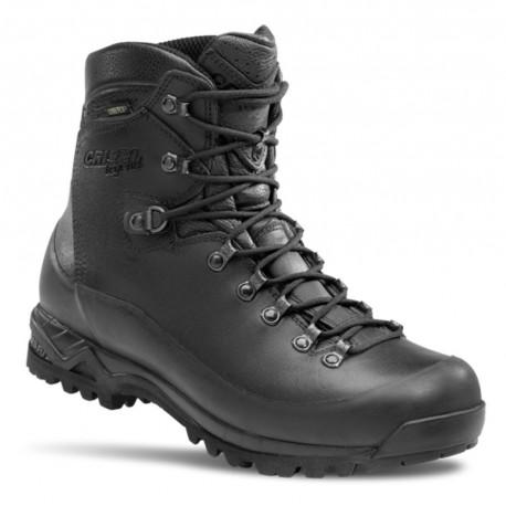 Crispi boots tactique Nevada black 347 GTX