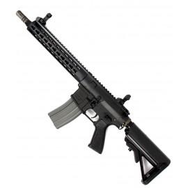 M4 ASR-10 keymod mosfet QD en noir