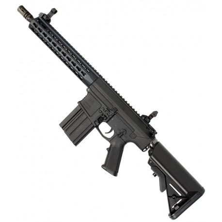 M110-10 keymod mosfet QD en noir