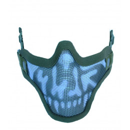 Masque de potection faciale V1 en Skull OD