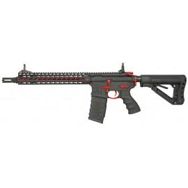 M4 CM16 SRXL red edition avec mosfet AEG