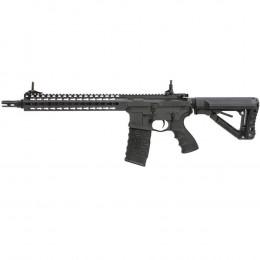 M4 CM16 SRXL avec mosfet AEG en couleur Noir