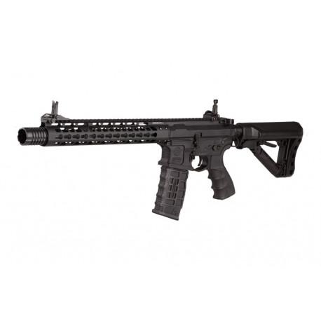 """M4 CM16 Wild Hog 12"""" avec mosfet AEG"""