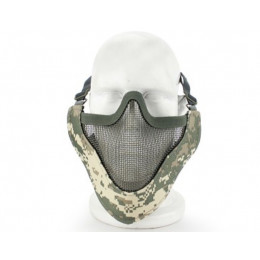 Masque de protection faciale V4 en ACU