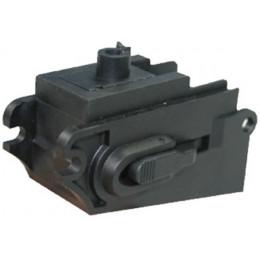 Adaptateur pour chargeur M4 sur G36