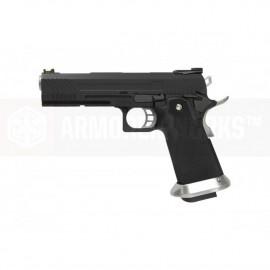 AW GBB HX1102 Noir full slide