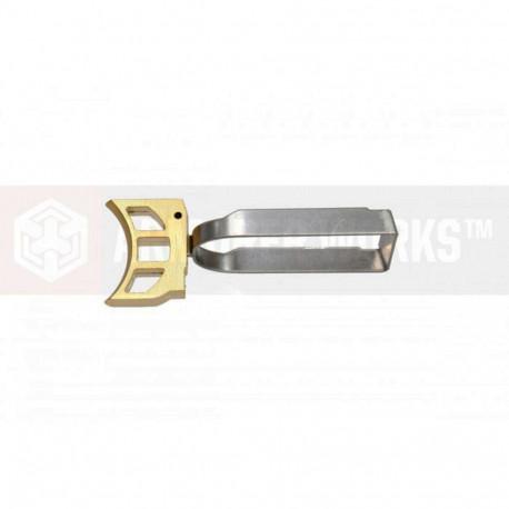 AW Trigger kit Gold pour Hi-capa et HX série