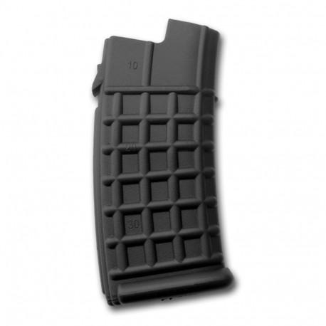 Chargeur hi-cap 330 billes noir pour AUG