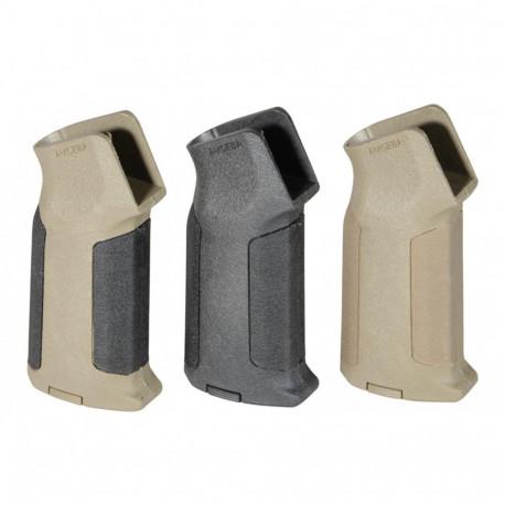 Pistol grip Amoeba type 2 en différentes couleurs