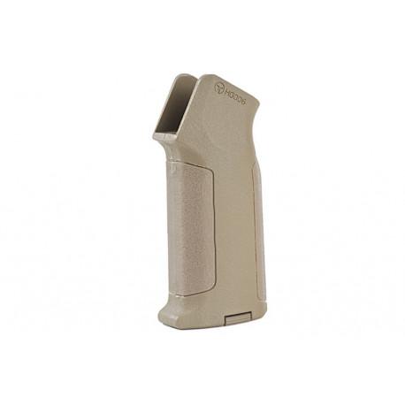 Pistol grip Amoeba type 2 en dark earth