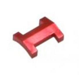 Maple leaf I-key rouge pour TM et WE