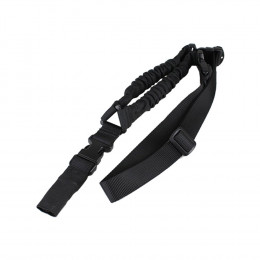 Cytac sling 1 point Black