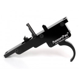 Trigger SET CNC pour L96 type MB01, 04,05,08