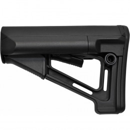 Crosse type STR magpul noir