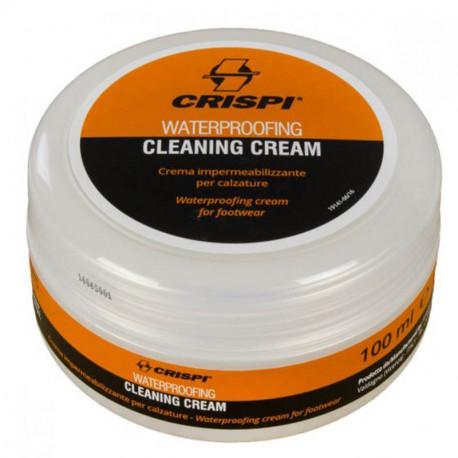 Crispi Crème Wax Polish pour Bottes Airsoft Gun