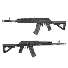 G&G AK74-T avec mosfet