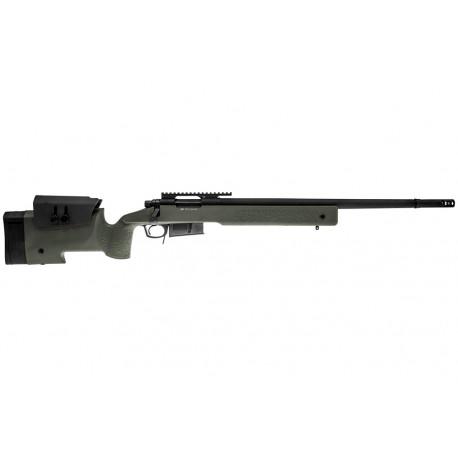 Sniper M40A5 Gaz Olive drab ASG/VFC