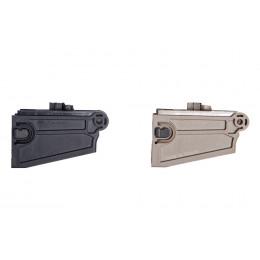 Adaptateur chargeur Magwell M4/M15 pour CZ Bren 805 tan ou noir