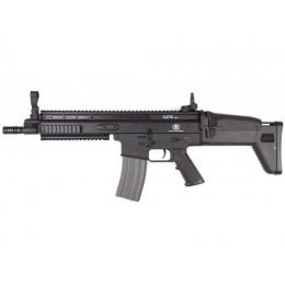 FN Scar-L CQC Mk16 AEG black