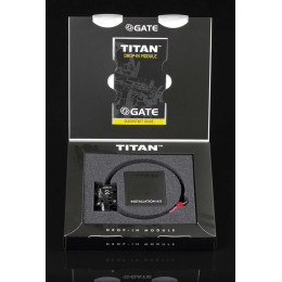 Titan Mosfet programmable Drop In module