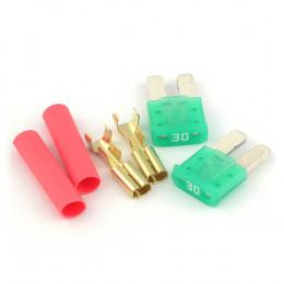 Micro fusible 2pcs