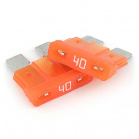 Mini fusible 2pcs