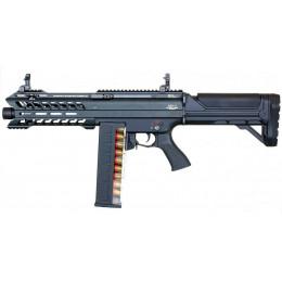 SGR-12 Shotgun AEG à 3 canons