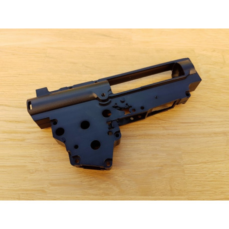 Gearbox QD V3 CNC 8mm