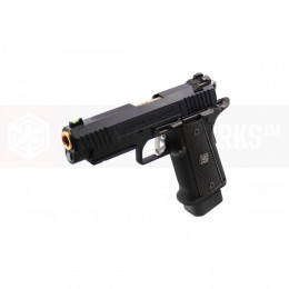 AW EMG / Salient Arms International? 2011 DS Hi-capa 4.3 Noir