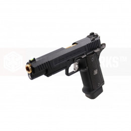 AW EMG / Salient Arms International™ 2011 DS Hi-capa 5.1 Noir