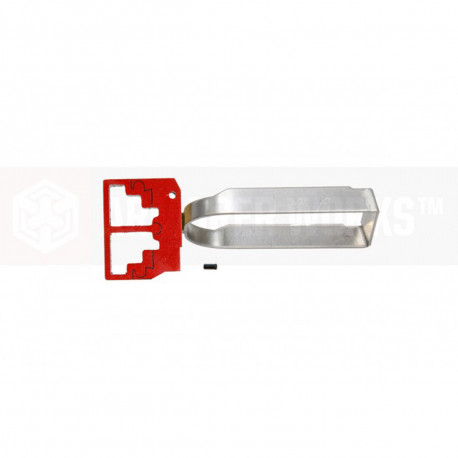 AW Trigger kit Red pour Hi-capa et HX série