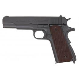 M1911A1 Colt pistol Co2 Parkerised