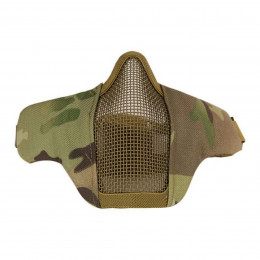 Masque de protection faciale V2.5 en Multicam