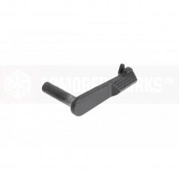 AW Arrêtoir de culasse de couleur noir pour HX et Hi-capa série