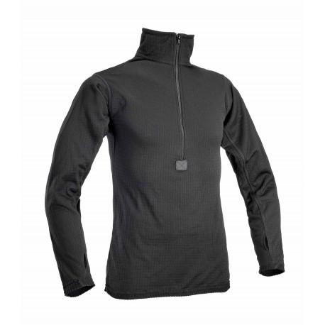 Defcon 5 Thermal shirt LEVEL 2 en noir