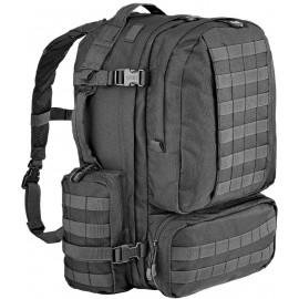 Defcon 5 sac à dos modulaire extreme noir