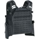 Defcon 5 plate carrier laser cut noir