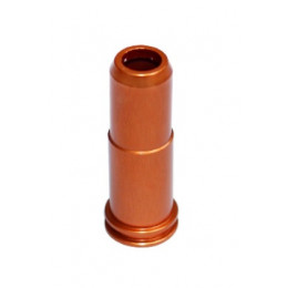 Nozzle SR25 / AR10 aluminium de 24mm