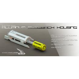 Ultra lightweight blowback housing Hi-capa