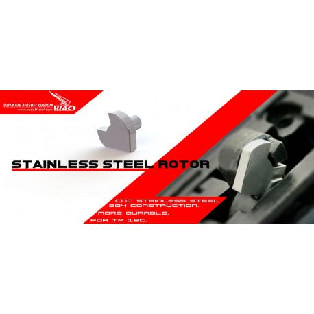Stainless steel hummer roller ( rotor ) for TM G18C