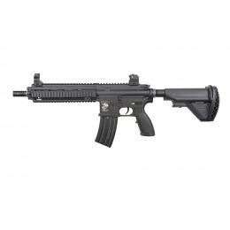 Assault rifle type 416D short AEG black ECEC System