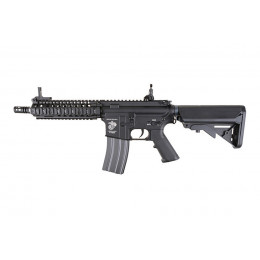 "Assault rifle M4 MK18 MOD1 7"" AEG black ECEC System"